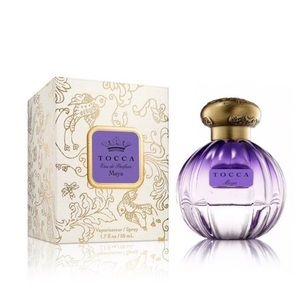 New Tocca Maya parfume, 1.7 Oz